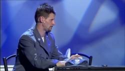 Kabaret Ani Mru Mru / Czer? Czy Biel (2011) PL.DVDRip.XViD-J25 +RMVB +x264