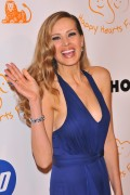 Петра Немсова, фото 3764. Petra Nemcova 'Happy Hearts Fund Land of Dreams: Thailand' Event Metropolitan Pavilion in NYC, 05.11.2011*small update, foto 3764,