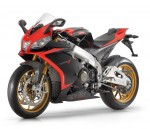 2012 Aprilia RSV4 Factory APRC