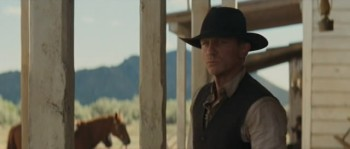 Kowboje i Obcy / Cowboys & Aliens (2011) PLSUBBED.DVDRip.XviD.AC3-Sajmon