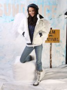 Shannon Elizabeth - Michael Bezjian Sundance portraits 2011