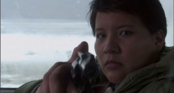 Rzeka ocalenia / Frozen River (2008) PL.DVDRip.XviD-Sajmon