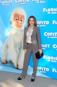 Эльза Патаки, фото 782. Elsa Pataky attends the press conference for 'Snowflake, The White Gorilla'  the Zoo | Barcelona | Dec 1 2011, foto 782