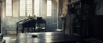 Lataj±cy mnich i tajemnica da Vinci / Legenda o lietajucom cyprianovi (2010) PL.DVDRip.XviD-Sajmon