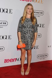 Majandra Delfino - Gorgeous! - 9th Annual Teen Vogue Hollywood Party - 09.23.11 - HQ's