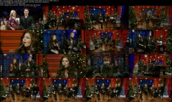 Lady Antebellum - Dancing Away With My Heart [Live! With Kelly 12-15-11] (1080i)