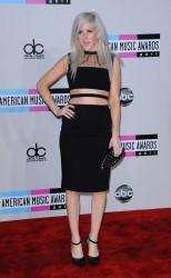 Элли Гулдинг, фото 109. Ellie Goulding 39th Annual American Music Awards, november 20, foto 109