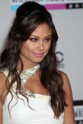 Ванесса Миннилло, фото 975. Vanessa Minnillo - 39th Annual American Music Awards, november 20, foto 975