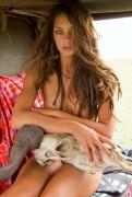Boucher nackt Candice  Candice Swanepoel