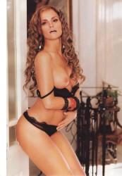 Aura Cristina Geithner desnuda H Extremo Mayo 2011 [FOTOS] 13