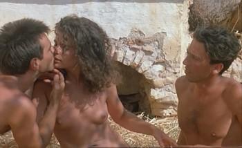 Vanna Barba Hot Scene 95