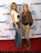 Aly and AJ Michalka-At the Social Hill Held in LA December 22nd 2011