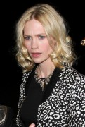 Джэньюэри Джонс, фото 771. Celebrates Her 33rd Birthday at Fogo De Chao in Los Angeles,California - 05.01.2012 / Congratz January Jones, foto 771,