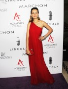 Петра Немсова, фото 3812. Petra Nemcova the '15th Annual Ace Awards' in NYC, 07.11.2011*[tagged], foto 3812,