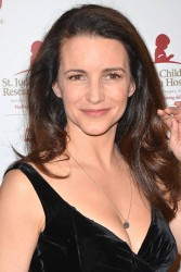 "Kristin Davis, ""St. Jude Children's Research Hospital Benefit Gala""  L.A 07/01/2012"