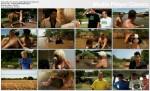 Na ryby bez wêdki / Hillbilly Handfishin (2010) PL.TVRip.XviD / Lektor PL