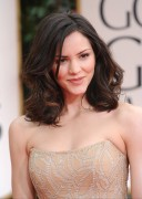 Katharine McPhee at The Golden Globe Awards in Beverly Hills on January 15, 2012
