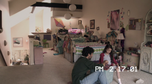 Paranormal Activity 3 (2011) UNRATED 480p.BDRip.XviD.AC3-ELiTE | Napisy PL