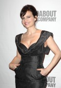 Карла Гуджино, фото 1521. Carla Gugino The Road To Mecca Opening Night in NYC – Jan 17, 2012, foto 1521