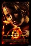 Jennifer Lawrence - The Hunger Games Poster