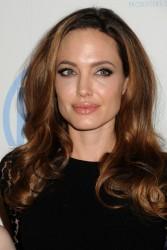 Анджелина Джоли, фото 7439. Angelina Jolie - Producers Guild awards, january 21, foto 7439