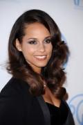 Алиша Киз (Алисия Кис), фото 2946. Alicia Keys 23rd Annual Producers Guild Awards - 01/21/12, foto 2946