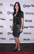 Кортни Кокс, фото 1704. Courteney Cox 'Cougar Town' Viewing Party at Moon Nightclub in Las Vegas - January 21, 2012, foto 1704