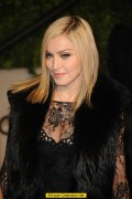 Madonna - 2011 Vanity Fair Oscar Party x18