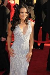 Ная Ривера, фото 150. Naya Rivera 18th Annual Screen Actors Guild Awards at The Shrine Auditorium in Los Angeles - 29.01.2012, foto 150