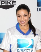 Жордин Спаркс, фото 417. Jordin Sparks DIRECTV's Sixth Annual Celebrity Beach Bowl in Indianapolis - 04.02.2012, foto 417