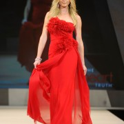 Ребекка Ромин, фото 929. Rebecca Romijn - The Heart Truth's Red Dress Collection 2012 FS, february 8, foto 929
