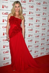 Rebecca Romijn @ The Heart Truth's Red Dress Collection 2012 FS, NY, 08.02.12 - 25 HQ