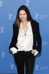 Вирджиния Ледуайен, фото 204. Virginie Ledoyen 'Les Adieux De La Reine' Photocall at the Berlinale - 09.02.2012, foto 204