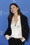 Вирджиния Ледуайен, фото 201. Virginie Ledoyen 'Les Adieux De La Reine' Photocall at the Berlinale - 09.02.2012, foto 201