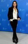 Вирджиния Ледуайен, фото 211. Virginie Ledoyen 'Les Adieux De La Reine' Photocall at the Berlinale - 09.02.2012, foto 211