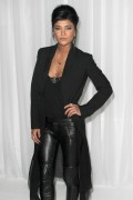 Джессика Зор, фото 1063. Jessica Szohr looking sexy as phuck in heels/leather pants the Sony PS Vita launch 2/15/12, foto 1063