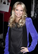 Kristin Chenoweth - Fashion Week NYC, 2-10-2012