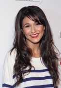 Эммануэль Шрики, фото 1700. Emmanuelle Chriqui 2nd Annual Hollywood Rush in Los Angeles - February 19, 2012, foto 1700