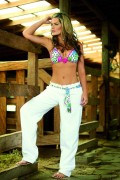 Мелисса Хиральдо, фото 272. Melissa Giraldo Phax Swimwear Photoshoot 2012, foto 272