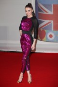 Шер Ллойд, фото 173. Cher Lloyd The BRIT Awards in London 21 Feb, foto 173