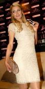 Пэрис Хилтон, фото 14604. Paris Hilton attends a commercial event on, february 22, foto 14604