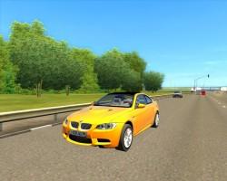 City Car Driving Topic Bmw M3 E92 1 2 2 1 1