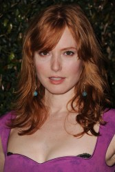 Алисия Уитт, фото 301. Alicia Witt 5th Annual Pieces of Heaven Art Auction in Los Angeles - February 23, 2012, foto 301