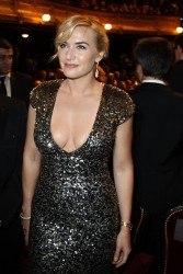 Kate Winslet - 37th Cesar Film Awards - 02.24.12 - HQ's