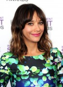 Рашида Джонс, фото 438. Rashida Jones 2012 Film Independent Spirit Awards in Santa Monica - February 25, 2012, foto 438