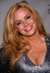 Cindy Margolis @ 22nd Annual Night of 100 Stars Viewing Gala February 26, 2012 HQ x 3