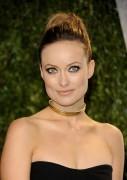 Оливия Уайлд, фото 4624. Olivia Wilde 2012 Vanity Fair Oscar Party - February 26, 2012, foto 4624