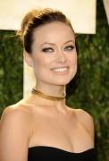 Оливия Уайлд, фото 4620. Olivia Wilde 2012 Vanity Fair Oscar Party - February 26, 2012, foto 4620