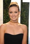 Оливия Уайлд, фото 4626. Olivia Wilde 2012 Vanity Fair Oscar Party - February 26, 2012, foto 4626