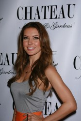 Одрина Пэтридж, фото 6310. Audrina Patridge Hosts An Evening At Chateau Nightclub & Gardens in Las Vegas - March 3, 2012, foto 6310